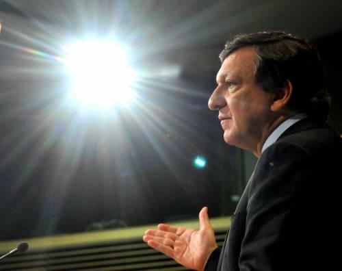 """Commissione Ue, Barroso replica a Berlusconi:   """"I portavoce hanno la mia stima, ne sono fiero"""""""