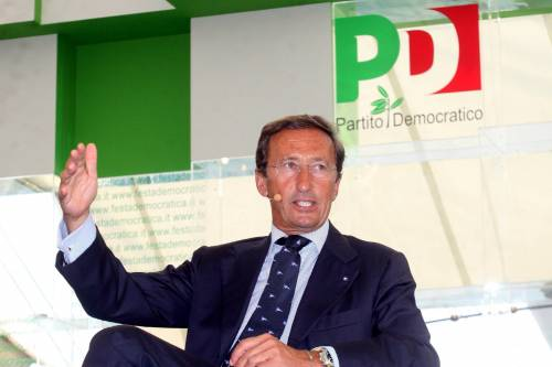 """Immigrati, Fini: """"Votino alle amministrative"""""""
