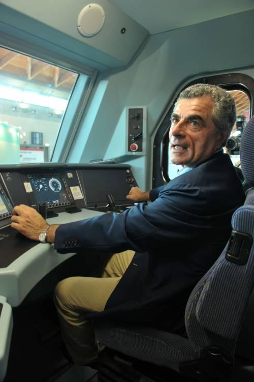 Nuovi treni pendolari, Fs investe oltre 2 miliardi