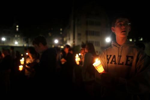 Usa, Giallo a Yale: studentessa   murata in un'intercapedine