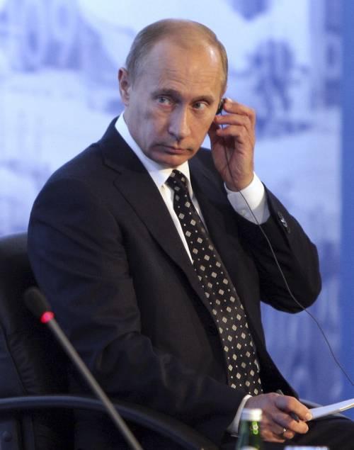 Gorbaciov: il partito di Putin  è la brutta copia del Pcus
