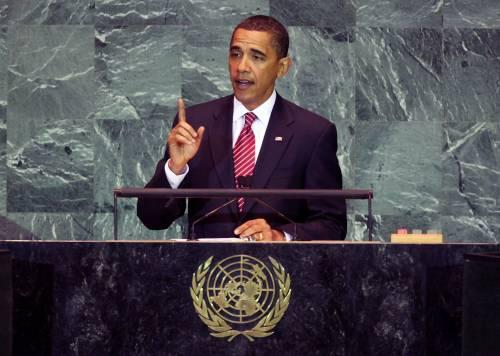Onu, svolta storica:  stop alle armi nucleari