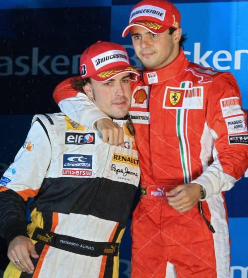 """Ferrari, adesso è ufficiale:  """"Alonso starà 3 anni con noi"""""""