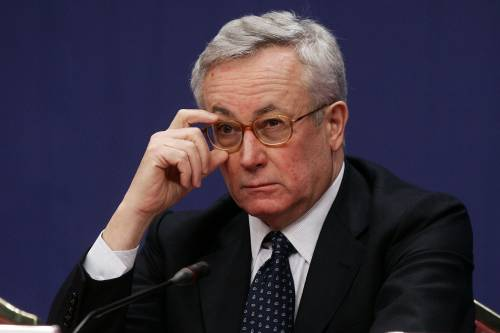 """Tremonti: """"Le banche preparano un'altra crisi"""""""