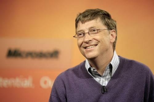 Usa, la crisi colpisce i super-ricchi  Ma nessuno spodesta Gates dalla pole