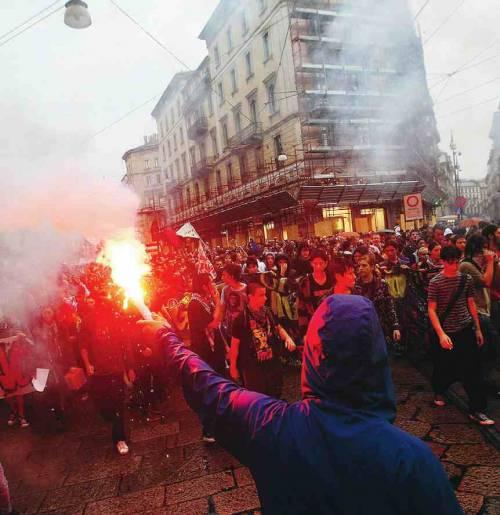 Il loro diritto allo sciopero e i diritti negati agli altri