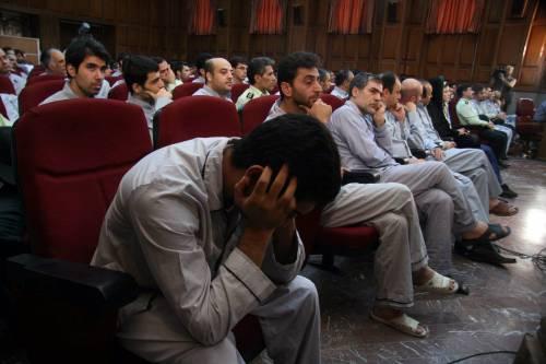 Iran, quarta condanna:  a morte per la protesta  contro Ahmadinejad