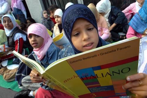 Scuola, ora di Islam: no della Lega, Chiesa divisa