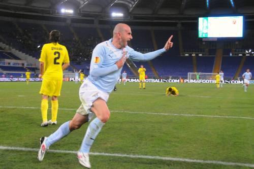 Lazio ok,  Roma  salva  il Genoa invece va ko