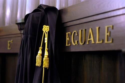 """Giustizia, Pdl: """"Legge condivisa"""". No di Pd e Idv"""