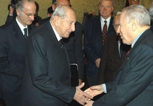 Corte Costituzionale, morto  l'ex presidente Giuliano Vassalli