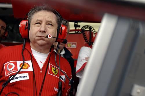 """Jean Todt: """"Schumacher sta combattendo una battaglia importante"""""""