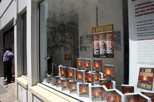 Scientology condannata per truffa