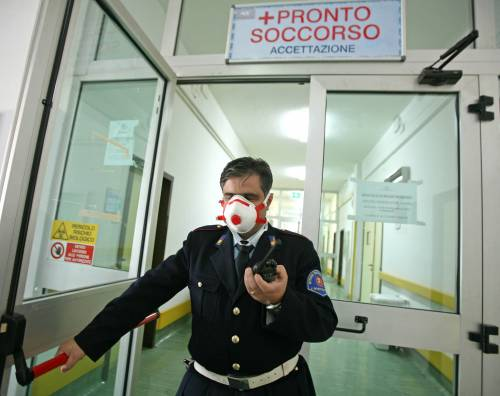 Influenza A, altri 4 morti:  il bilancio sale a undici  Italia, il Paese più colpito