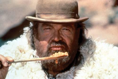 Bud Spencer compie 80 anni<br /> &quot;Snobbato, ma se fossi gay...&quot;
