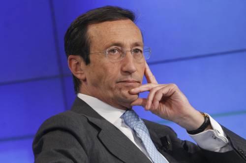 """Riforme, Fini: """"L'unità d'Italia è ineludibile"""""""