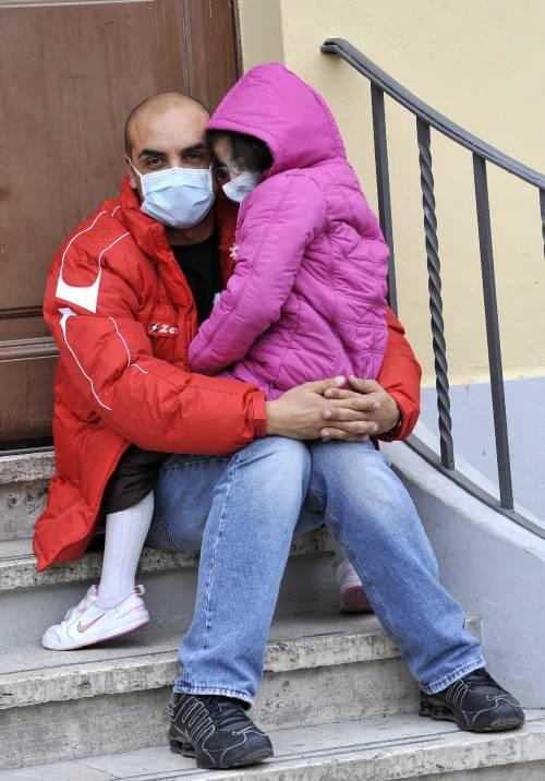 Paese con la febbre: 17 morti  Oltre 250mila i contagiati