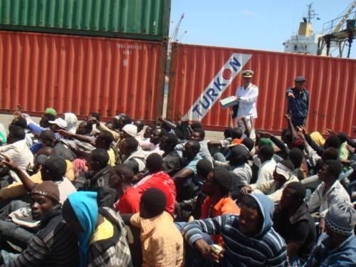 Australia: lite sull'isola dei deportati