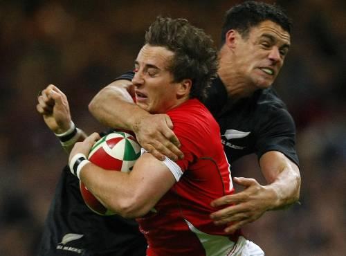 Rugby, Italia-All Blacks  perde la stella: Carter