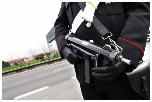 Ucciso durante una rapina  arrestati otto romeni