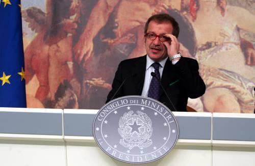 """Volantini Nat, Maroni: """"Forti analogie con le Br"""""""