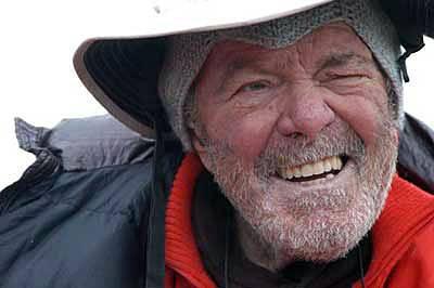 E' morto Lino Lacedelli  Nel 1954 conquistò il K2
