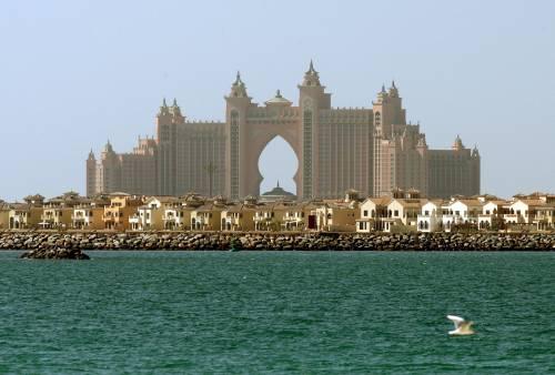 """Dubai World, Consob:  """"In Italia nessun rischio"""""""