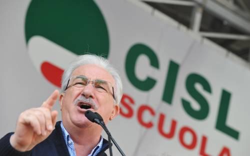 """Fiat, Bonanni: """"Se chiude fabbriche, niente aiuti"""""""