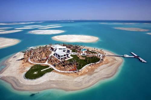 "Crisi a Dubai, Abu Dhabi frena:  ""Non garantiti tutti i debiti"""