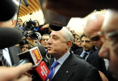 Spatuzza depone: fango su Berlusconi  Dell'Utri: il pentito lavora per la mafia