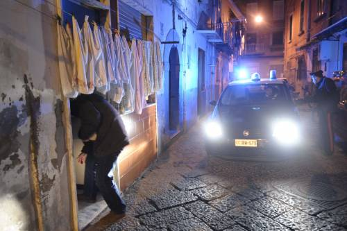 Napoli, truffa all'Inps:  pensioni per i falsi ciechi