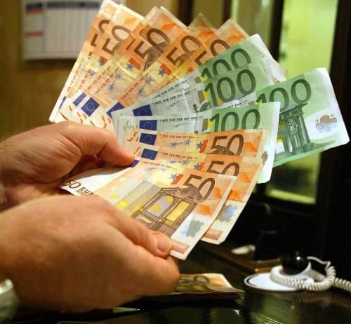 Scudo fiscale: rimpatriati  100 miliardi, 5 all'erario