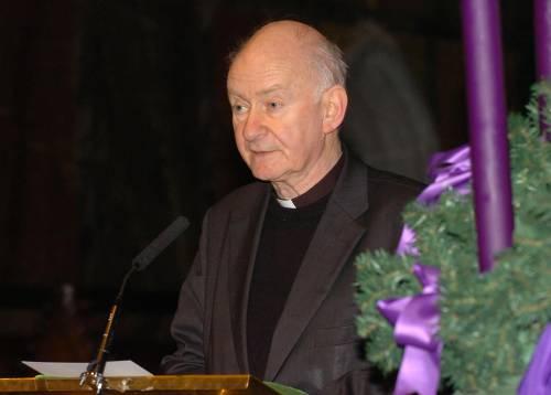 Pedofilia, il Papa accetta  le dimissioni di Murray:  coprì scandalo in Irlanda