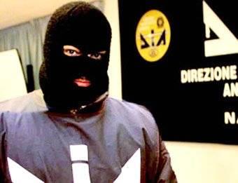 Milano, arrestato Ugo Martello  Referente delle cosche mafiose