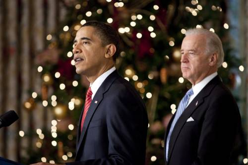 """Usa, """"sì"""" del Senato  alla riforma sanitaria  Obama: voto storico"""