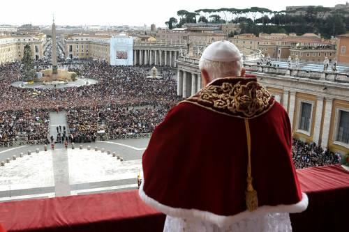 """Appello del Papa all'Italia: """"Serve clima d'intesa""""  Maiolo sotto la competenza dei giudici vaticani"""