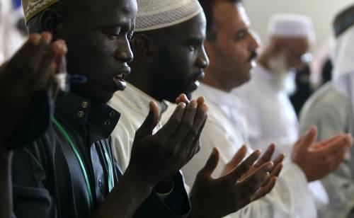 Genova, il Pd dice sì alla moschea