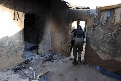 Nigeria, scontri con i radicali islamici: 70 morti