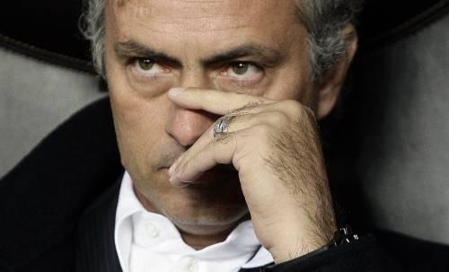 Mourinho rimpiange Vieira e si consola con Kolarov