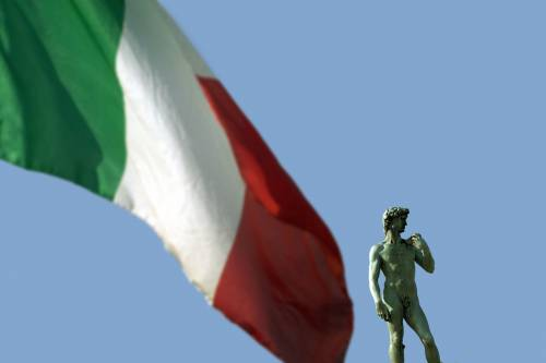 Cosa significa essere italiani?  Dibattito sull'identità nazionale