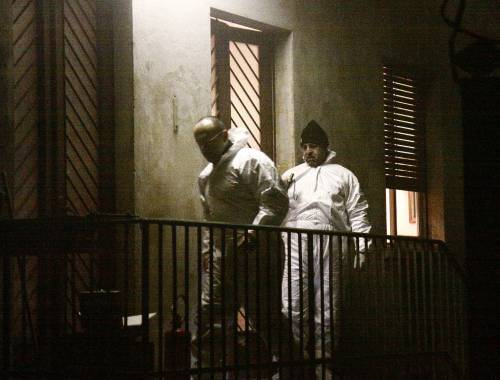 Novara, imprenditore ucciso in un agguato: colpo di pistola al petto