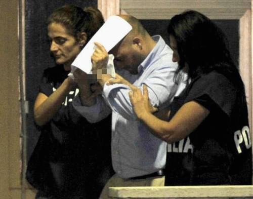 "Stupri in garage, Bianchini in aula: ""Innocente"""