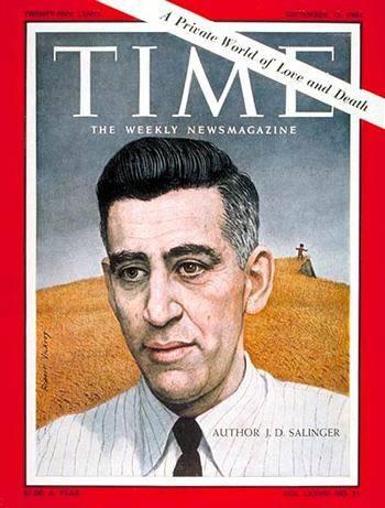 Morto l'autore de Il giovane Holden   Salinger dal 1980 viveva da recluso