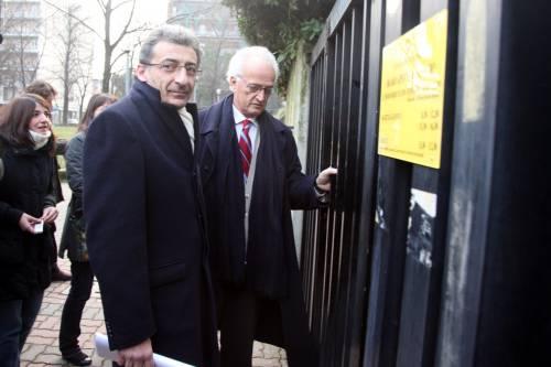 Delbono lascia, Maroni: dl per votare a marzo