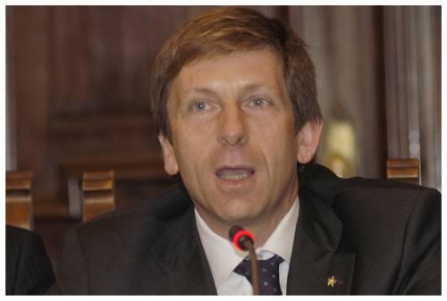 """Pennisi, convalidato l'arresto. Il consigliere al pm: """"La politica ha dei costi"""""""