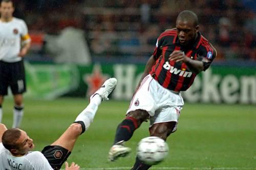Torna la Champions: il Milan riparte dal portafortuna Manchester