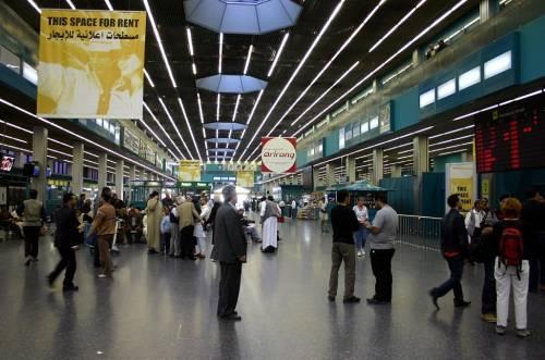 """La Libia: """"Stop agli ingressi dall'area Schengen""""  E Bruxelles: """"Atto unilaterale e sproporzionato"""""""