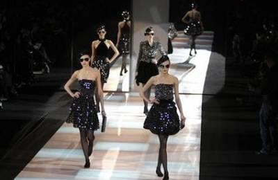 """""""Fashion Week"""", a settembre  cinque giorni """"forti"""" di sfilate"""