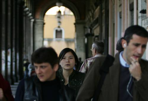 Razzismo: xenofobo il 45% dei giovani