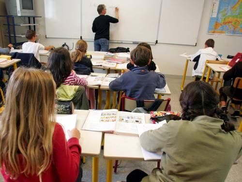 """Scuola, tetto per stranieri  Il ricorso di due mamme:  """"E' una discriminazione"""""""